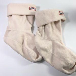 Hunter socks short